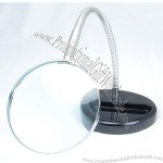 """.5"""" Flexible Neck Magnifier-Stainless Steel FlexNeck 2x"""