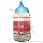 0.25g2000rnd/Bottle Fluorescence Bullet