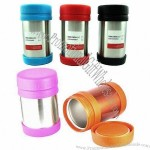 0.35/0.45/0.5L Stainless Steel Vacuum/ Insulated Food Jars, Food Containers/Storage