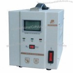 0.5kVA AC Voltage Stabilizer with Fully Automatic Control Technology