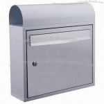 0.5mm Wall Thickness Letter Box