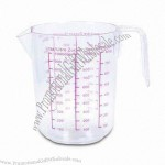 1,000ml Capacity Measuring Cup