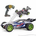 1:16 2.4G 4WD High-performance Remote Control Off-road Racing Car