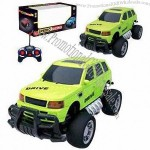 1:18 Scale Remote Control Speed Car, Easy to Play