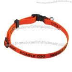 "1/2"" Nylon Pet Collar"