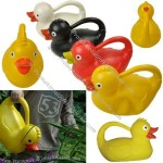 1.8L Kids Duck Shaped Watering Can