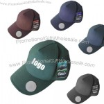 100% cotton baseball cap with bottle opener.