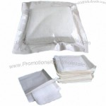 100% Cotton Sterile Gauze Swabs, BP and USP Standard
