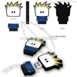 100% Design USB Flash Drive(2)