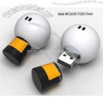 100% Design USB Flash Drive(3)