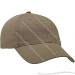 100% Eco Friendly Baseball Cap