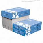 100% Pure Wood-Pulp Photocopy Paper