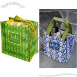 100% Recycled Material Fine Whines Party To Go Tote Bag
