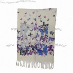 100% Wool Scarf Wholesale
