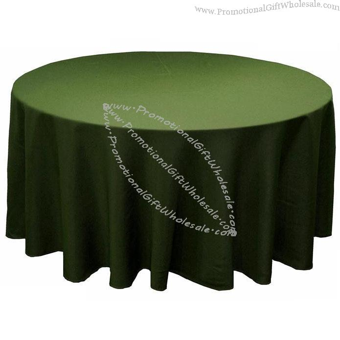 108 round polyester tablecloth factories in china 1288450158 for 108 round table cloth
