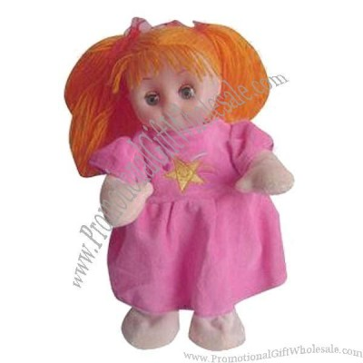 Plush  Wholesale on 11  Plush Dolls Musical Toy China Suppliers  Wholesale Price Factory