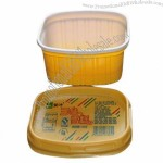 110g PP Plastic Ice Cream Bowl