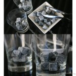 12 Whiskey Stone gift set