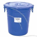 12L Water Bucket with Lid
