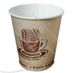 12oz(350ml) Paper Coffee Cup
