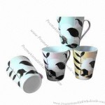 12oz Porcelain Coffee Cups