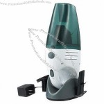 12V DC Voltage Portable Car/Handheld Vacuum Cleaner, Dust Collector