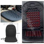 12V Winter Car Heated Seat Cushion Hot Cover Auto Heating Warmer Massage
