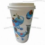 13oz/400ml Cold Drink Paper Cup