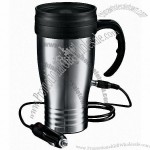 14 oz Travel Warming Mug