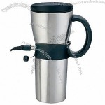 14oz Electric Travel Mug