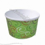 150mL Disposable PE Ice Cream Cup
