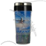 16 Oz. Elite Insert Insulated Tumbler With Full Color Imprint(1)