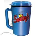 16 Oz. Thermal Travel Mug