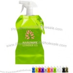 16.9oz Collapsible Trigger Sprayer Bottle