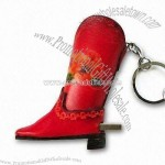 16GB USB Flash Drive with Novelty Design