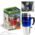 16oz Auto USB Heated Travel Mug(1)