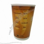 16oz Double-wall Paper Cup