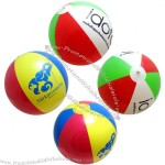 18-inch Inflatable Beach Balls