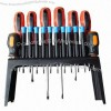 18-piece Screwdriver Set