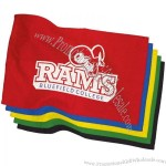 "18"" Rally Towel In Colors"