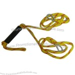 """1800 Lbs Tow Rope 3/8""""X10'"""