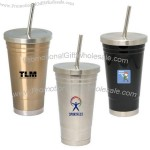 18oz. Stainless Steel Tumbler