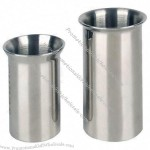 1cL/3cL 1cL/4cL Stainless Steel Jiggers