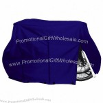2 Bike Cover Zipped In ColourFast Waterproof Breathable Material