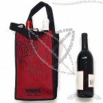 2 Bottle Reusable Wine Bags
