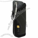 2 Capacity USB Drive Case Black
