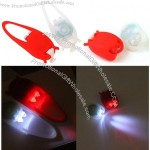 2 x Fiets Lamp Silicone Set Bike Light