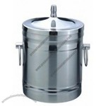 2.0L Stainless Steel Ice Bucket for Holet