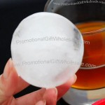2.5 inch Silicone Ice Ball Maker