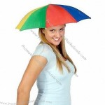 20 Inch Umbrella Hat